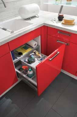 d312331a623d Jednotlivé kuchyňské zóny by na sebe měly navazovat