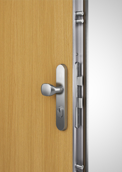 Bezpečnostní dveře NEXT_SD101_detail
