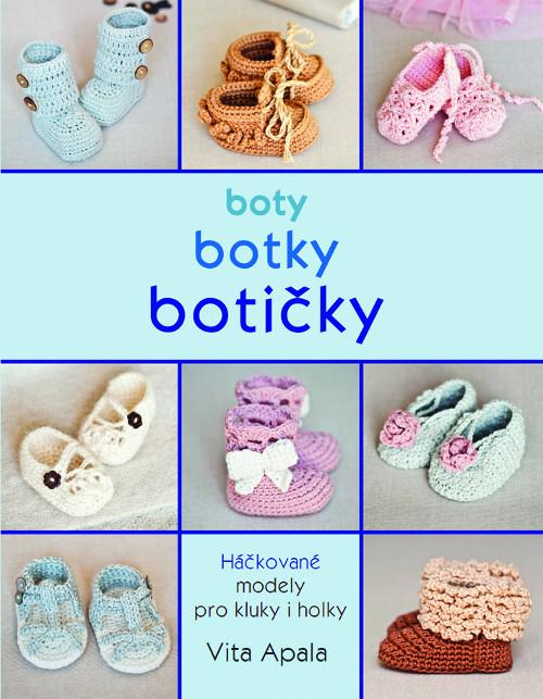 boty,-botky,-boticky