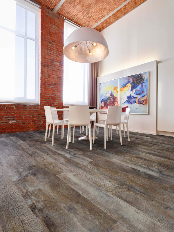 Comfort floors -  Canyon Oak 069