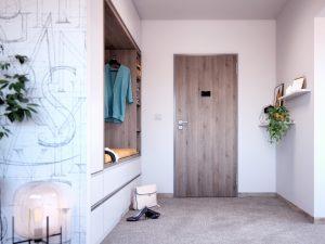 Dveře pro váš byt i dům