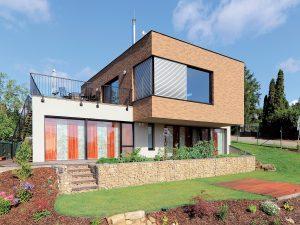Dům s úchvatným výhledem