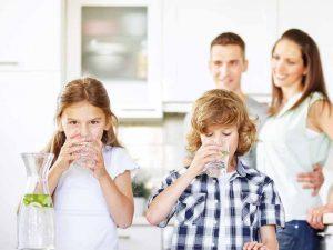 Upravte si doma pitnou vodu!