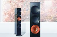 KEF Reference 5, soulad krásy a performance