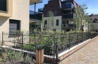 Kované brány a ploty jsou pro váš domov to nejlepší
