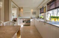 Jaké jsou trendy u nových kuchyní?