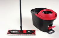 Ultramat XL Turbo vám vytře podlahu i zrak!