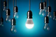 Šetrné chování k přírodě zajistí LED osvětlení i zelená elektřina