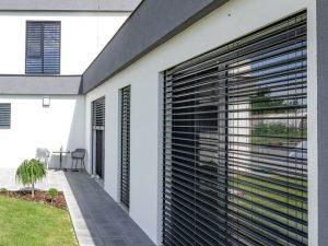 Prosvětlení domu (nejen) novými okny