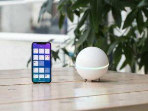 Moderní technologie u vás doma