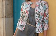 Svěží, barevná a vzdušná jarní móda
