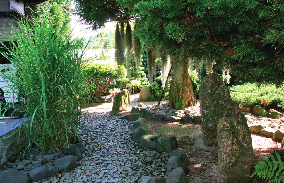 Fantaskní zahrada
