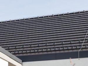 Společenství střechy