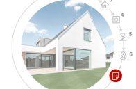 Vyzkoušejte revoluční konfigurátor rodinných domů
