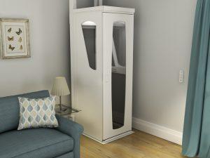 Vytáhněte komfort bydlení výš!